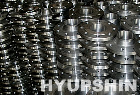 Jinan Hyupshin Flanges Co., Ltd, steel flanges CNC machining